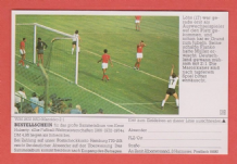 West Germany v Morocco Lohr Muller 1970 World Cup 29